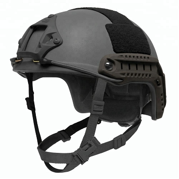 Ballistic Helmet (Level 3A, FAST, ARC rails)