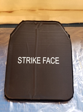 Stealth Armor Soft Panels (Level 3A)